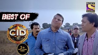 Best of CID (सीआईडी) - The Bullet In The Sky - Full Episode