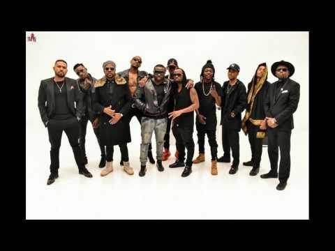 Bang Entretenimento - Tseke (Remix) [Audio]