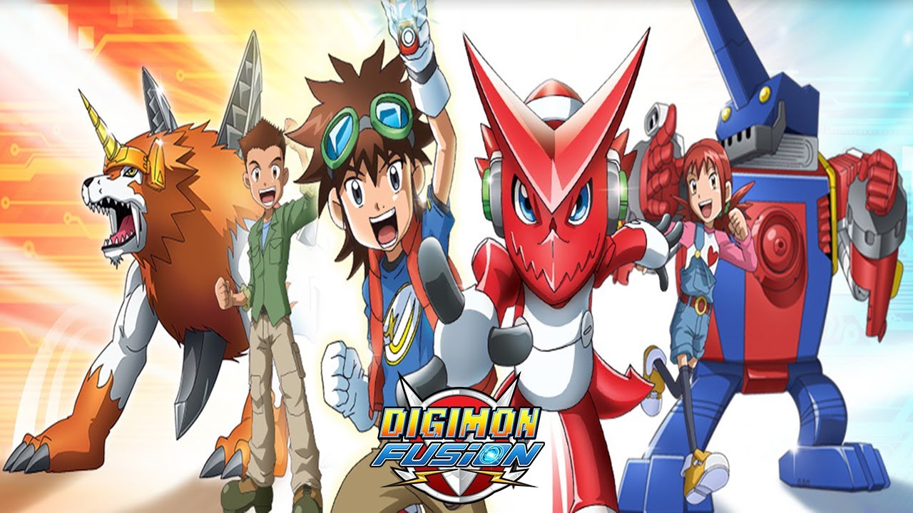 Black Wallpaper Hd Digimon Fusion Fighters Universal Hd Gameplay Trailer