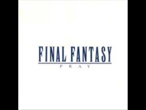 Final Fantasy Pray Au Palais De Verre FFI Matoya's Cave