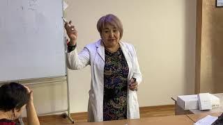 Профессор геронтологии о применении биорезонансных технологий в акушерстве и гинекологии