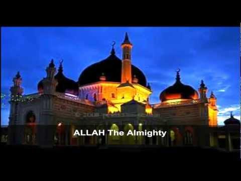 Heart Capturing AZAN From Malaysia (2013)