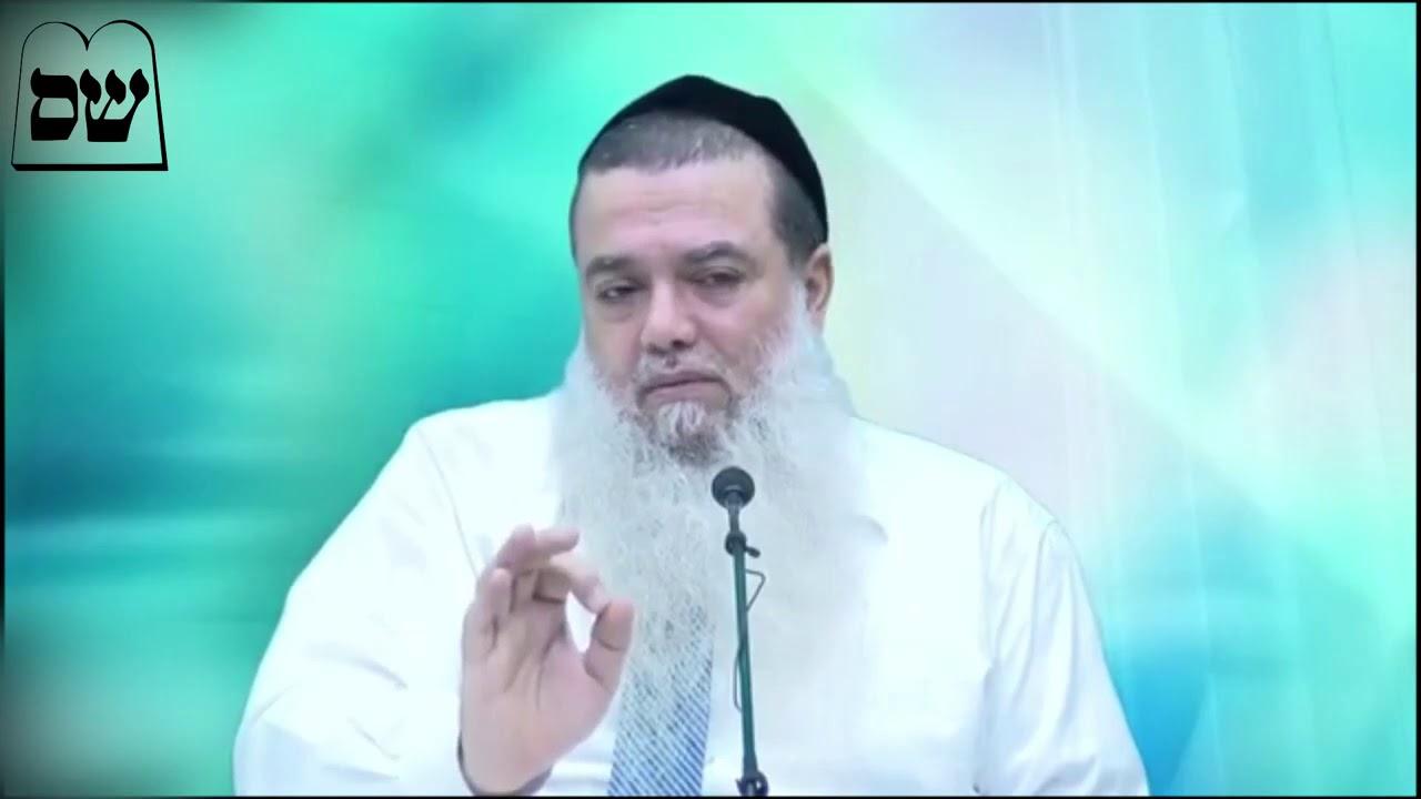 הרב יגאל כהן במסר מרגש וחשוב ליום הבחירות... נצלו את יכולת הבחירה שלכם!!