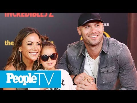 Jana Kramer Opens Up About How Her Husband's Past Infidelity Inspired New Single | PeopleTV