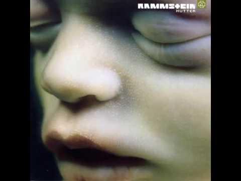 Rammstein - Zwitter (Guitar Backing Track)
