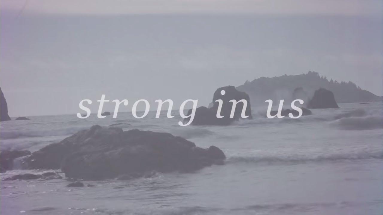 strong in us      brian johnson  u0026 bethel music      tides
