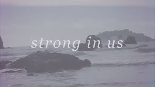 Watch Bethel Music Strong In Us video