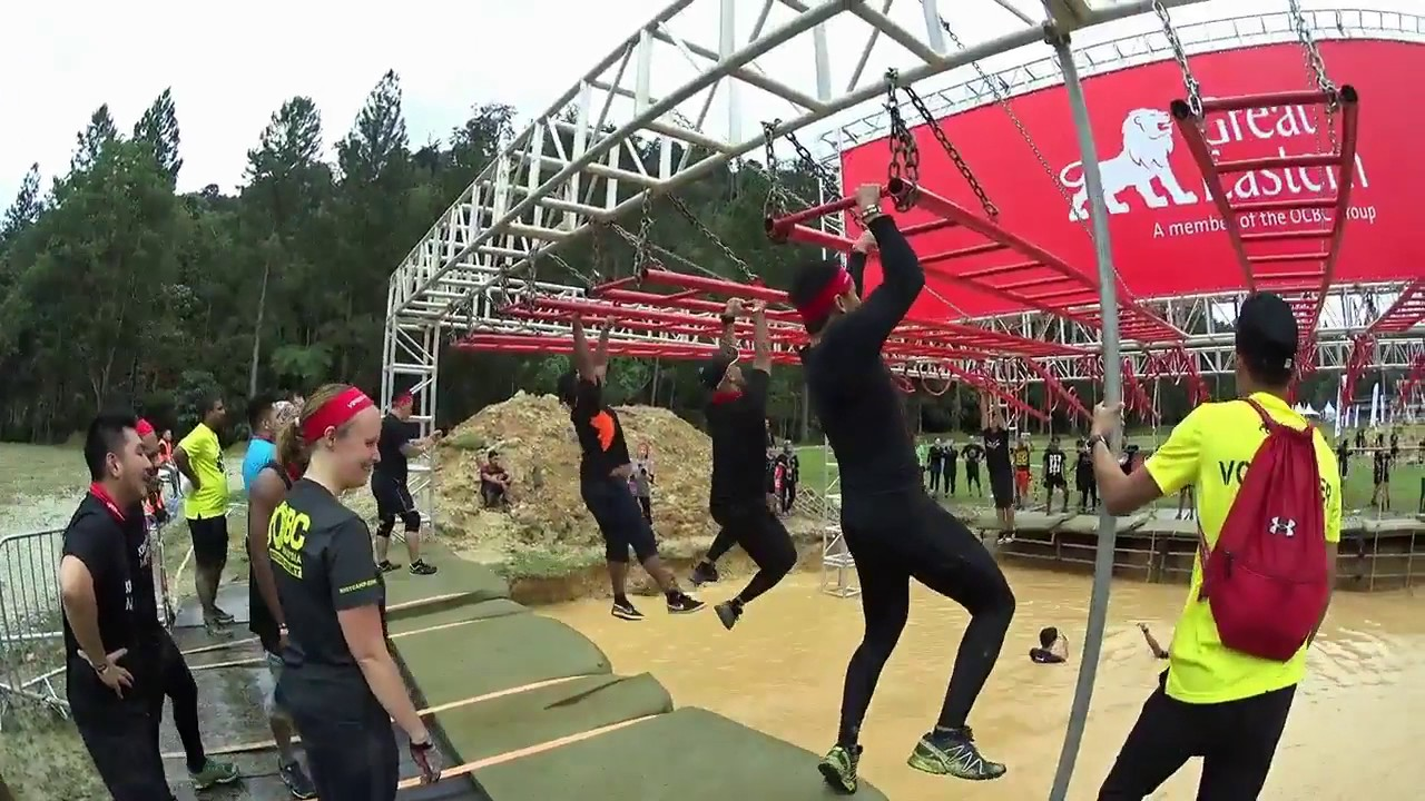 Great Eastern Genting King Of The Mountain Viper Challenge 2017