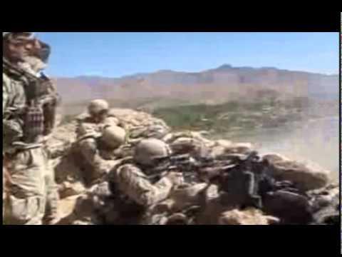 173rd Airborne Brigade Combat Team   Operation Enduring Freedom X