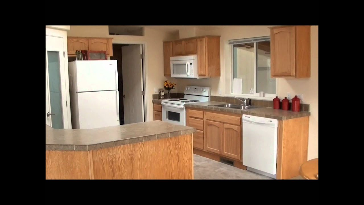 New Skyline Manufactured Homes Factory Direct