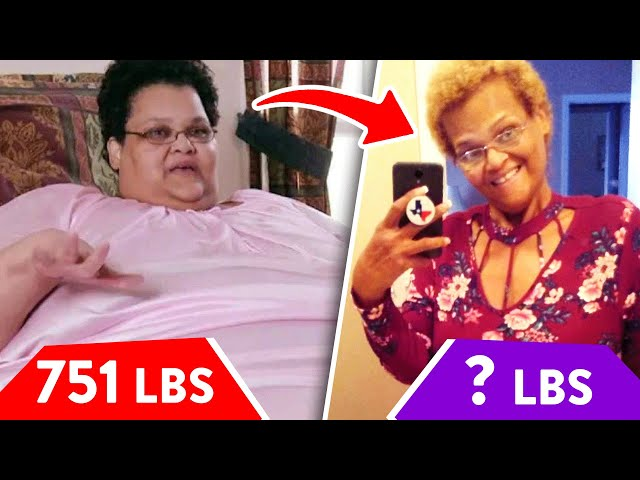 The Most Inspiring Stories From My 600-lb Life |⭐ OSSA
