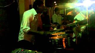Timbale Solo Danny Montanez