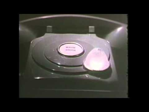 Telephone Hotline Ad (LBJ 1964 Presidential campaign commercial) VTR 4568-5