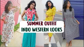 Summer Outfit India 2018 - Rs 1000 Outfit Challenge | Indian Summer Outfit AdityIyer #STYLEWITHADITY