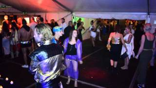 film 4 Cleopatra edition Crazyland from the dj booth johan D12 04 2014