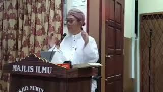 Tarikh Ad-Dukhan, 15 Ramadhan 1441 (8 May 2020)