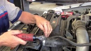 DieselTechRon - Watch Helpful DIY Ford Video Tutorials
