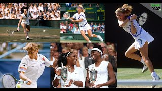 Shapeshifters: Five Women Who Changed the Women's Game for the Better, and Forever