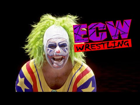 10 Wrestlers You Totally Forgot Worked For ECW