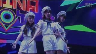 2016.07.28 上海CHINAJOY披露 2015.08.26発売1stシングル「少女の逆襲」 少女隊(しょうじょたい・SHOHJYOTAI) 1980年代に活躍した少女隊をコンセプトに、平...