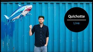 Quichotte – Die unerträgliche Leichtigkeit des Neins