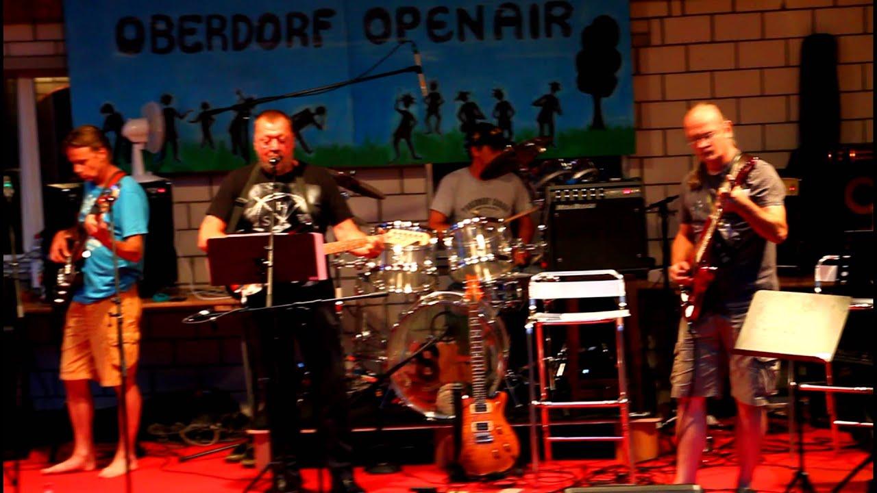Oberdorf Openair 2012 van Kessel Teil 2 - YouTube