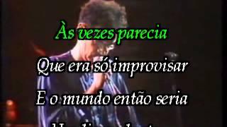 Legião Urbana - Andrea Doria - Karaoke