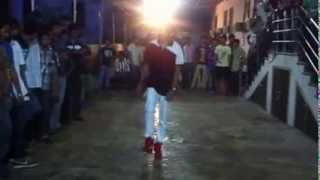 ViShAl kHaTak dAnCe vIdEo In KoTa  AwARDeD 500 Rs...first prize..