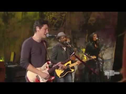 VH1 Storytellers - John Mayer (6/6 Waiting On The World To Change) Subtitulado Al Español