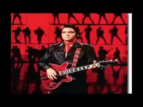 Elvis Presleys Life In Photos! (1957-1969)