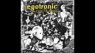 Egotronic - Die Angst vor dem Schmerz (8 Bit) [Audio]