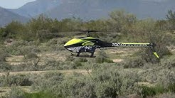 2017 Heli Fun Fly at Sun Valley Fliers, Scottsdale, AZ