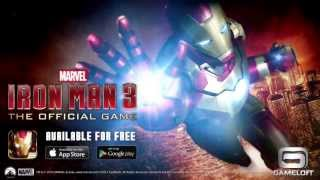 Iron Man 3: The Official Game - Launch Trailer