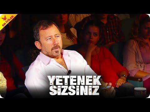 Jüri Bu Gösteriden Hiçbir Şey Anlamadı 🤔 | Yetenek Sizsiniz Türkiye