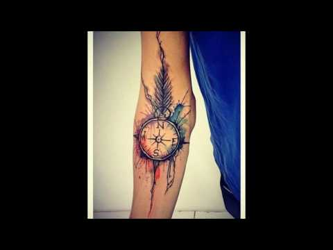 30 Beautiful Tattoos for Girls 2017 Meaningful Tattoo Designs for Women