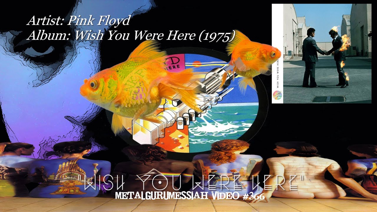 Wish You Were Here Pink Floyd 1975 24bit Flac Lossless Youtube