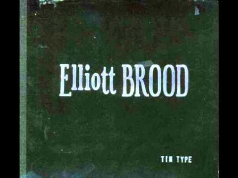 Elliott Brood - Cadillac Dust