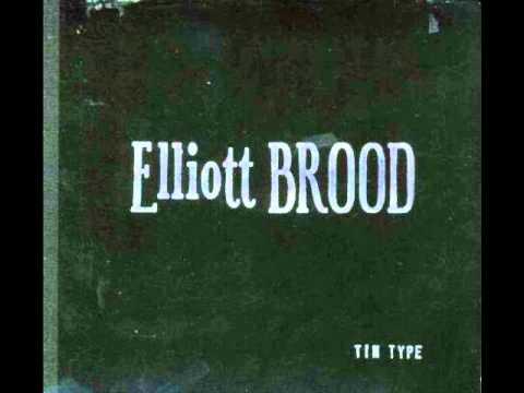 Elliott Brood - Cadillac Dust