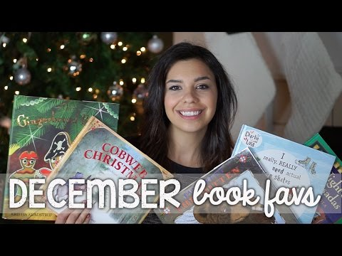 December Book List for Teachers