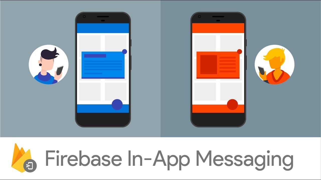Chat app android firebase