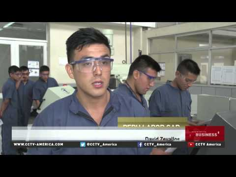 Peru companies struggle to find skilled workers