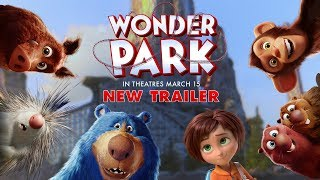 Wonder Park (2019) - New Trailer - Paramount Pictures thumbnail