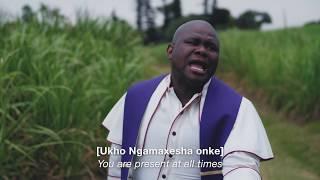 Andile KaMajola   Ndiyakuthi Ndakudinwa (Official Music Video)