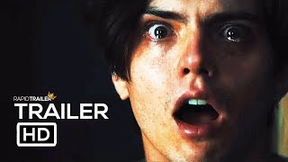 DANIEL ISN'T REAL Official Trailer (2019) Patrick Schwarzenegger, Thriller Movie HD