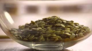 How To Make Roasted Pumpkin Seeds