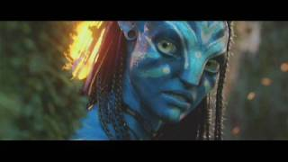 Avatar - Aufbruch nach Pandora - Teaser-Trailer 1 (HD) - Deutsch / German