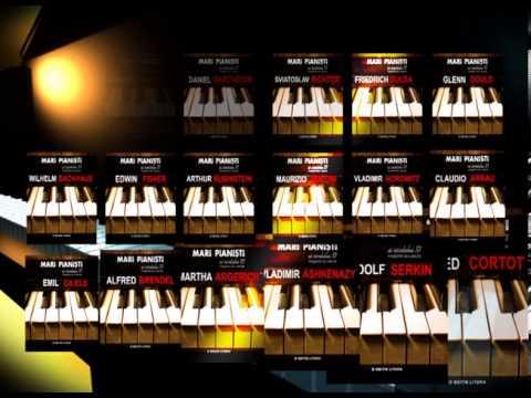 Colectiile Jurnalul Naţional - Mari pianisti