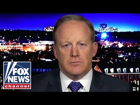 Spicer on White House shakeups, CNN\'s feud with Trump