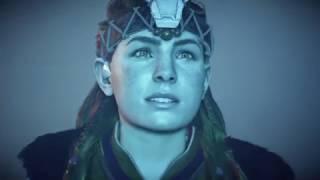 Horizon Zero Dawn PS4 31 - Ответы и еще больше вопросов