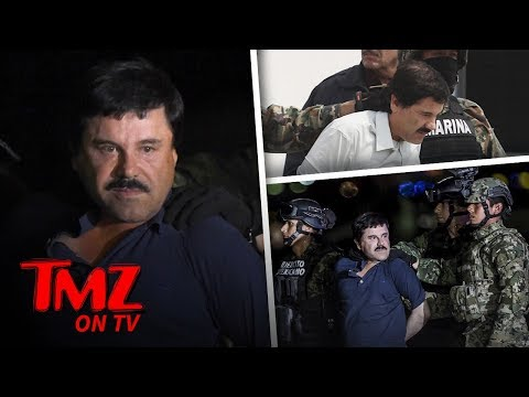 El Chapo A Changed Man? | TMZ TV